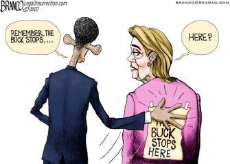 Buck Stops,,
