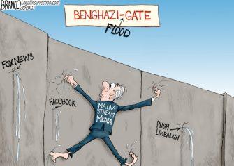 Drip Drip Drip (Benghazi-Gate)