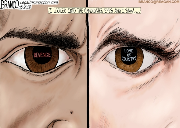 Their Eyes 590