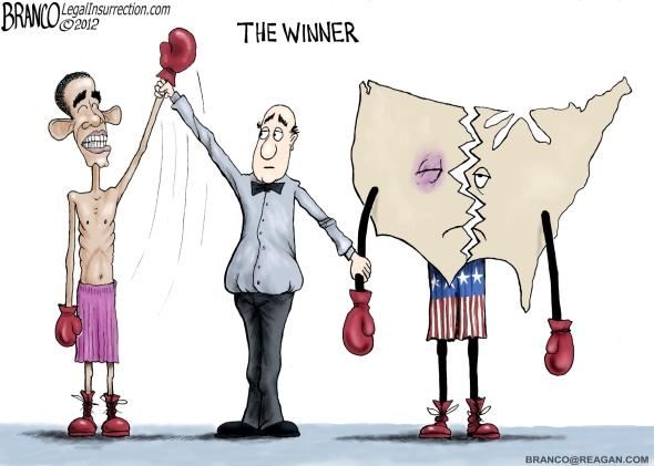 Winner 2012 590 LI