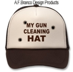 Gun Clean Hat pic small