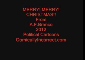 Merry Christmas from A.F.Branco