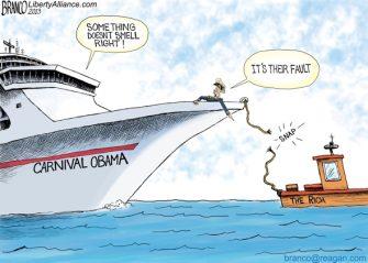 Carnival Obama
