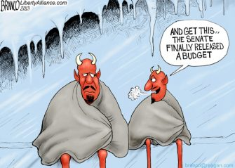 Budget Hell