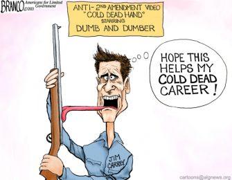 Dumb Carrey