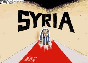 The Red Line (Syria)