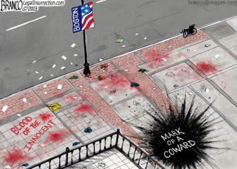 Terror Street