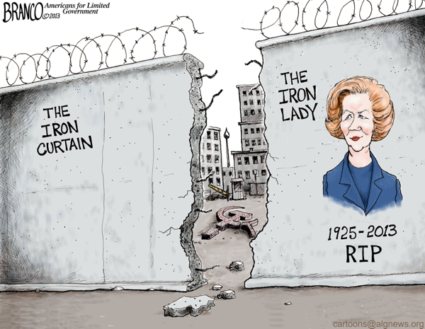 Thatcher 600