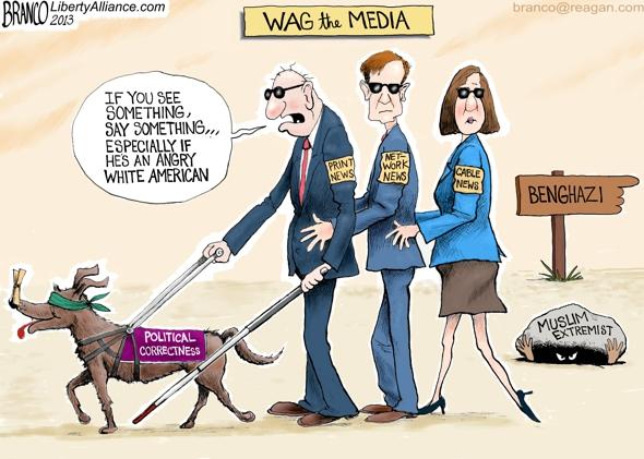 Wag Media 590 LA