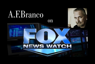 Branco Interviewed for Fox News Watch