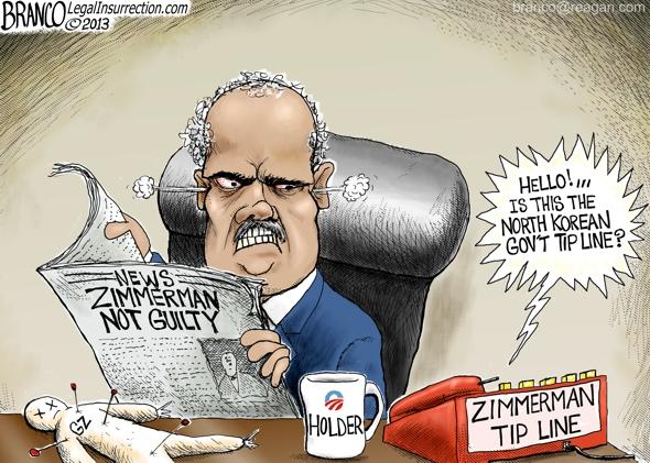Zimmerman Tip line