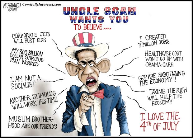 Uncle Scam 620
