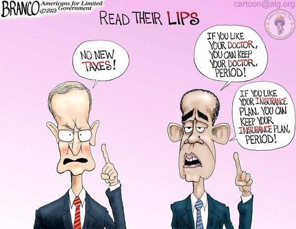 Read Obama's Lips