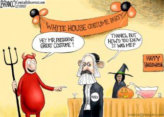 Obama Incognito