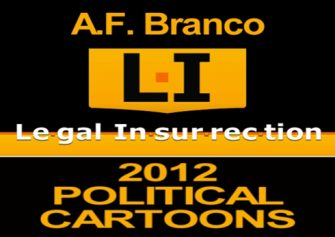Best of Legal Insurrection Cartoons of 2013 Video