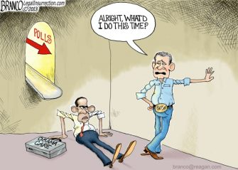 Obama's Low Poll Numbers
