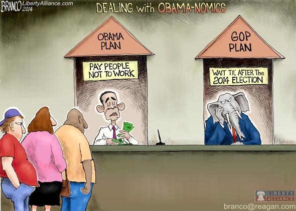 Obama-nomics