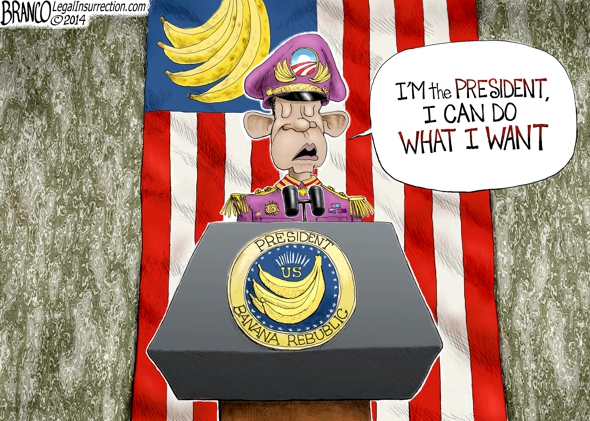 Banana Republic Obama