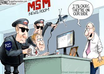 FCC Monitoring Media