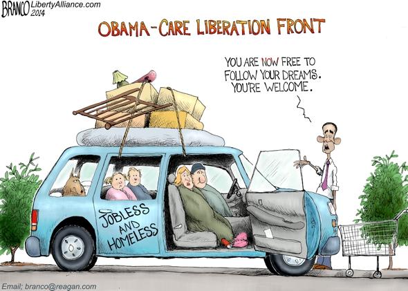 Job Liberation