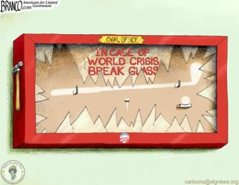 In Case of World in Crisis