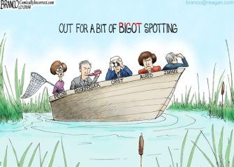 Bigot Spotting
