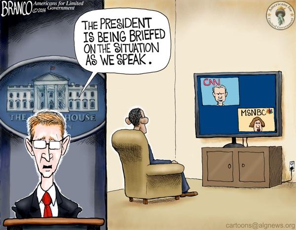 Obama Briefing