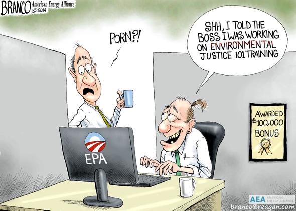EPA Bonuses