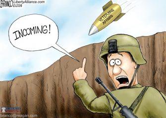 War On Veterans