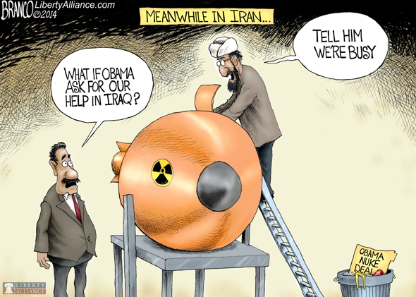 Iran Help