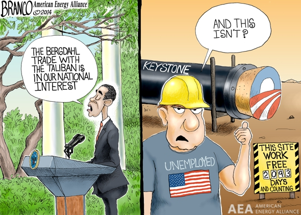 Keystone XL Jobs