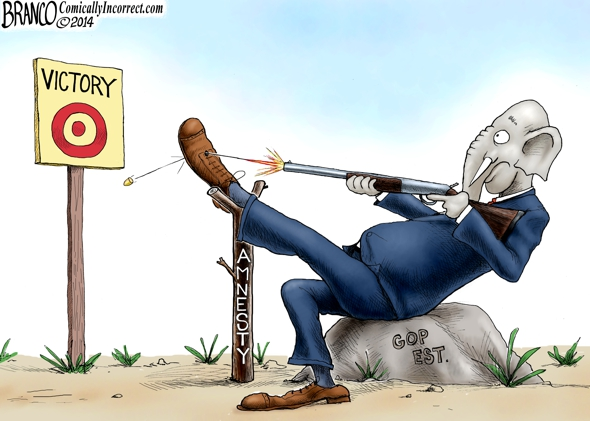GOP Amnesty