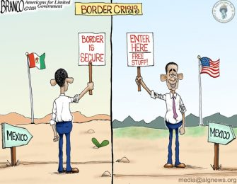 Border Crisis Views