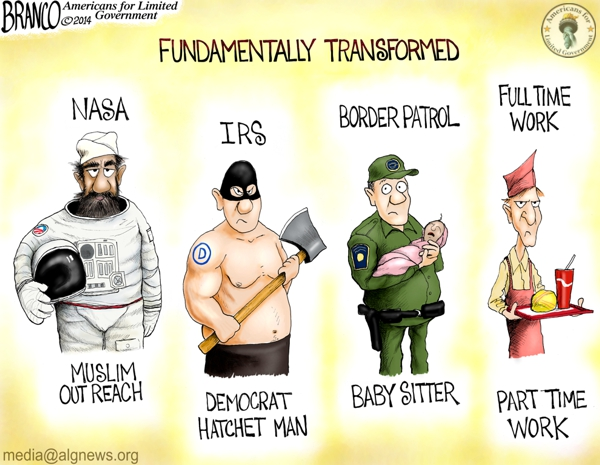 Fundamental Transformation