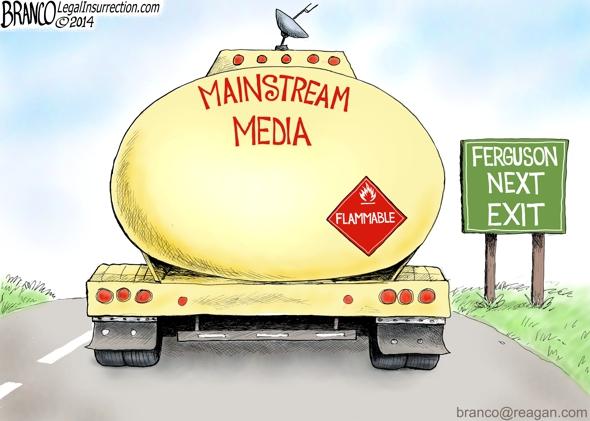 Ferguson Media