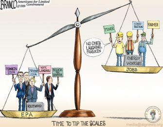 EPA Scales of Injustice