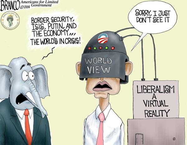 Liberal Reality