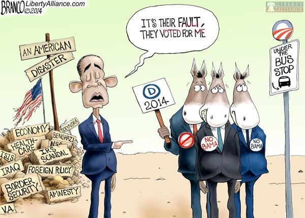 Obama Democrats