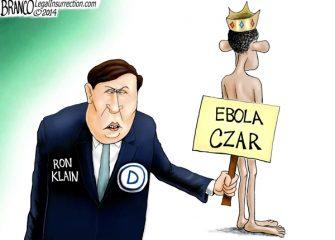 Cover-up Czar
