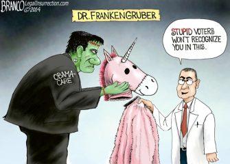Frankencare