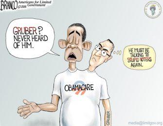 Obamacare Brainiacs
