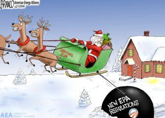 Drag On Christmas