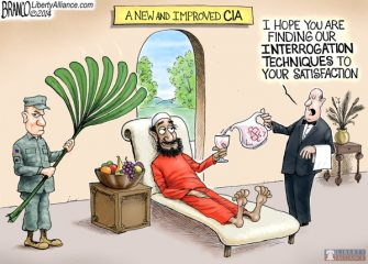 Improving the CIA
