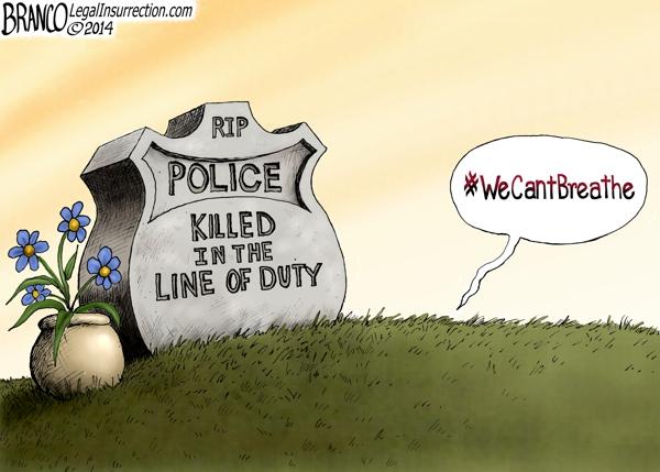 Police Breathe