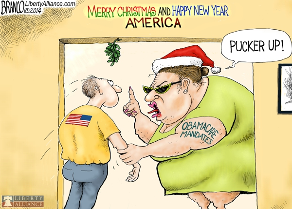 Obamacare Mandates