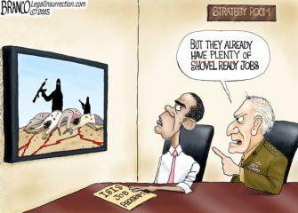 Jobless Violence