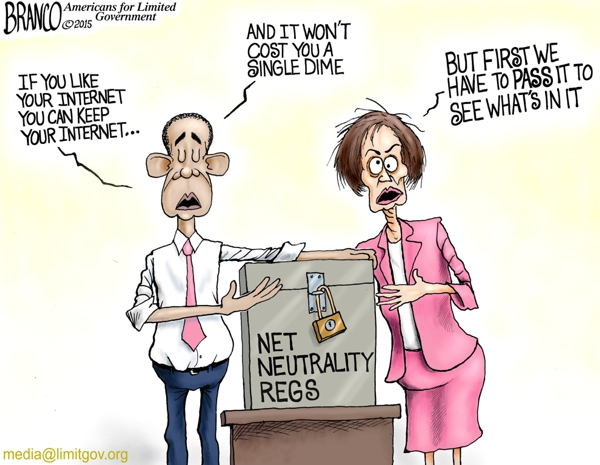 Net Neutrality Regulations