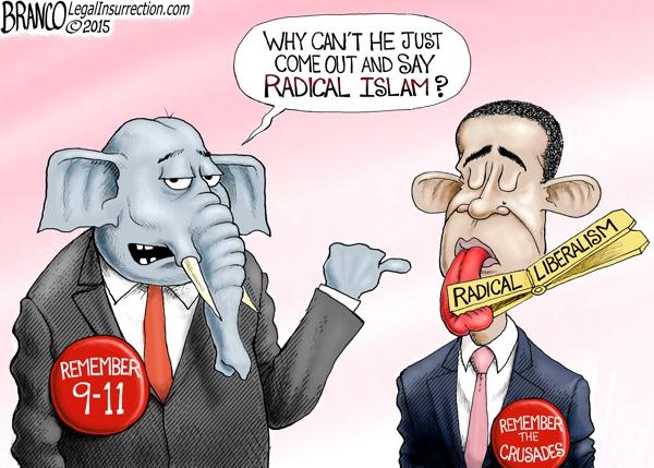 Rdical Obama