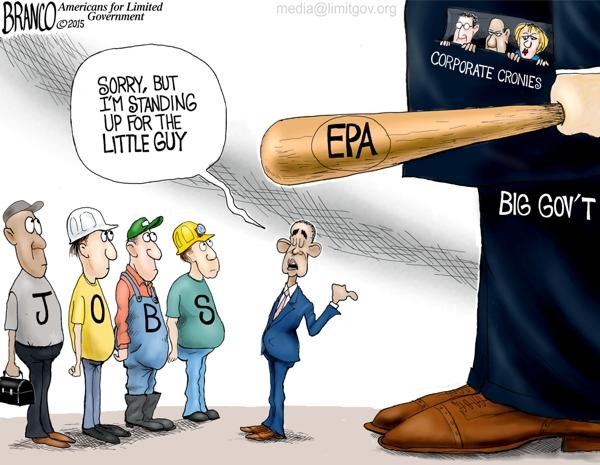 EPA Economy