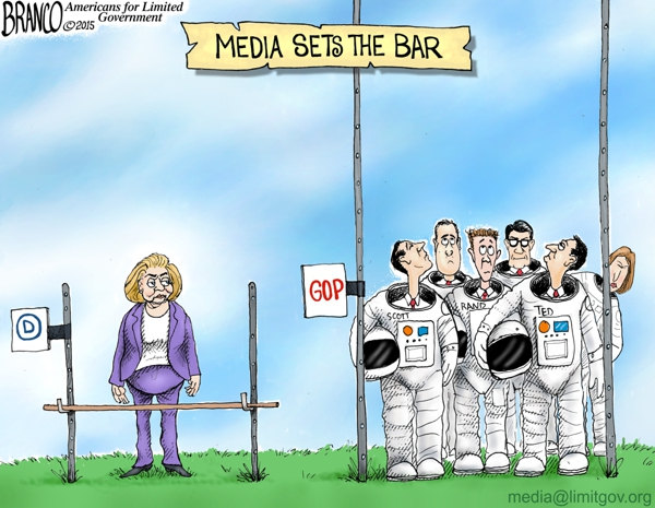 Media Republican Bias